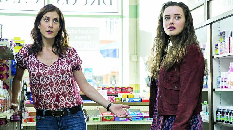 """While """"13 Reasons"""" raised a pop culture buzz amid concerns the show might trigger a wave of suicides. (Photo: File)"""