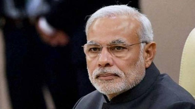 Prime Minister Modi will proceed to Uganda after visiting Rwanda, which will mark the first visit by an Indian Prime Minister to the country in over 20 years. (Photo: File)