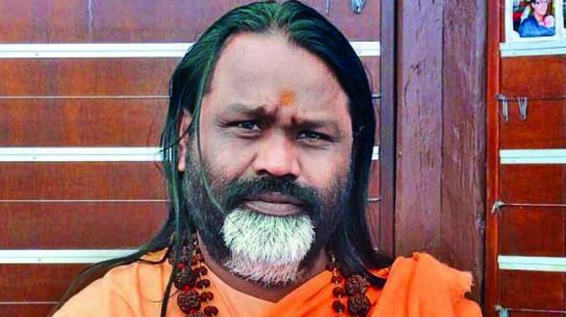 Daati Maharaj