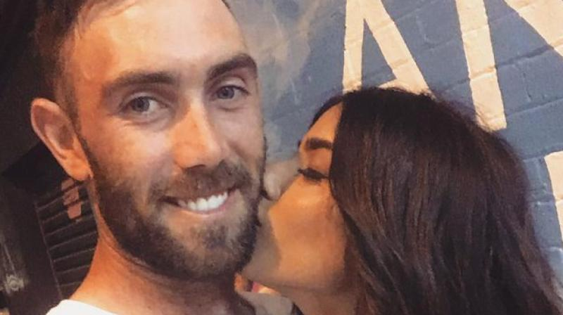 Australia's coach Justin Langer on Thursday said that it took great courage for all-rounder Glenn Maxwell to tell his teammates about his mental health.  (Photo: Instagram)