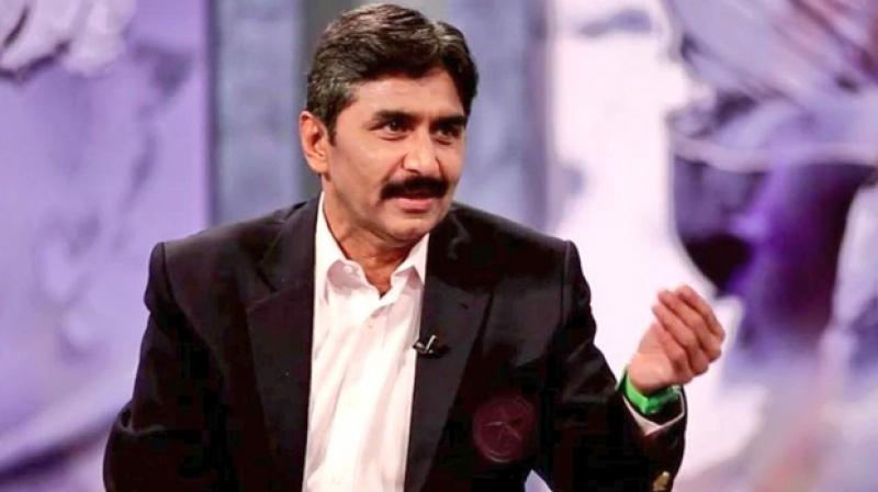 Video of Javed Miandad threatening India surfaces online ; see video