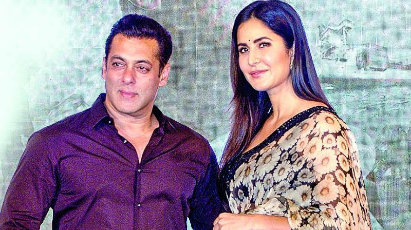 Salman Khan wins a race against horse, shares fun family videos