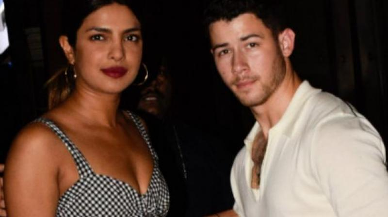 Priyanka Chopra and Nick Jonas even spent time in Mumbai.
