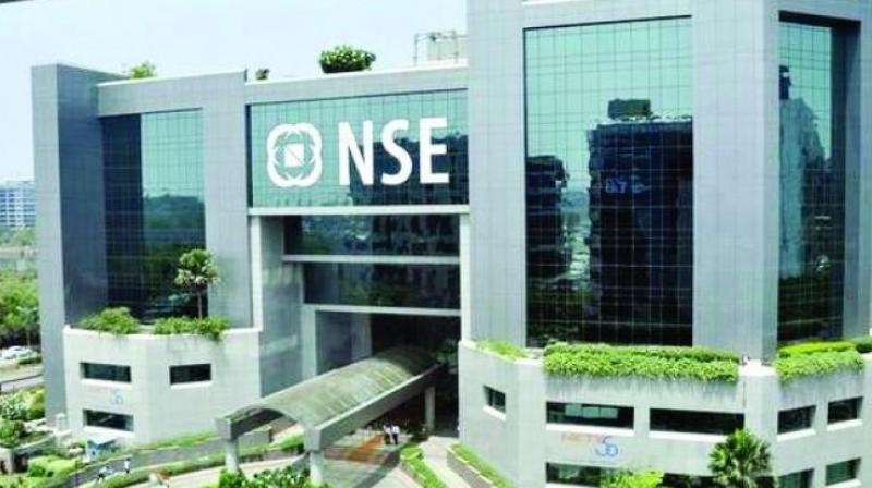 At present six companies from varied industries in the state are listed on NSE Emerge platform with total funds raised standing around Rs 44 crores.