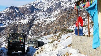 India, China in Tawang faceoff, later disengage