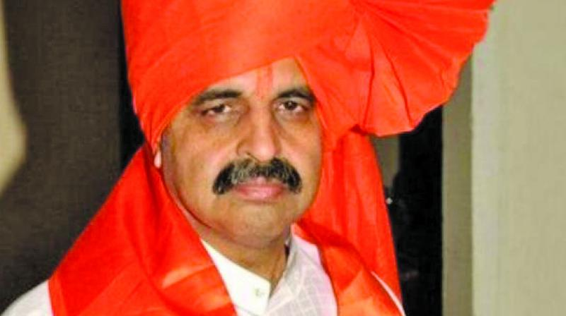 Dalit leaders and workers at the village had alleged that Hindutva activists Milind Ekbote and Sambhaji Bhide instigated the violence. (Photo: File)