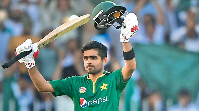 Babar Azam, who will be country's youngest skipper in Twenty20 cricket at 25, said Australia will pose a huge challenge. (Photo: File)