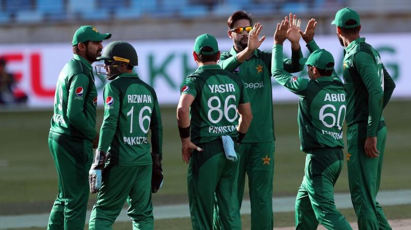 Pakistan have bolstered their pace attack with the late inclusion of Mohammad Amir and Wahab Riaz and received a boost when leg-spinner Shadab Khan, who suffered a bout of hepatitis, was declared fit earlier this month. (Photo: AFP)