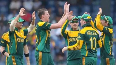 Icc 2019 World Cup South Africa Squad And Player Analysis