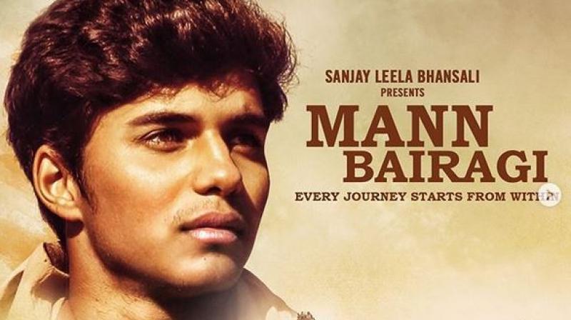 Films poster. ( Source Instagram/actorprabhas)