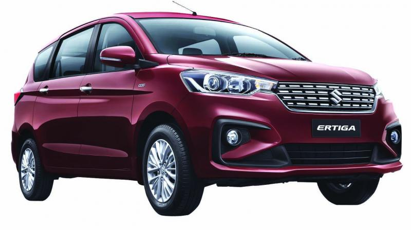 Maruti Suzuki Arena dealerships are offering discounts on various cars in its line-up this month. Some of these major discounts are to clear the existing stocks of the previous-generation models of the Ertiga MPV, the Wagon R hatchback and others.