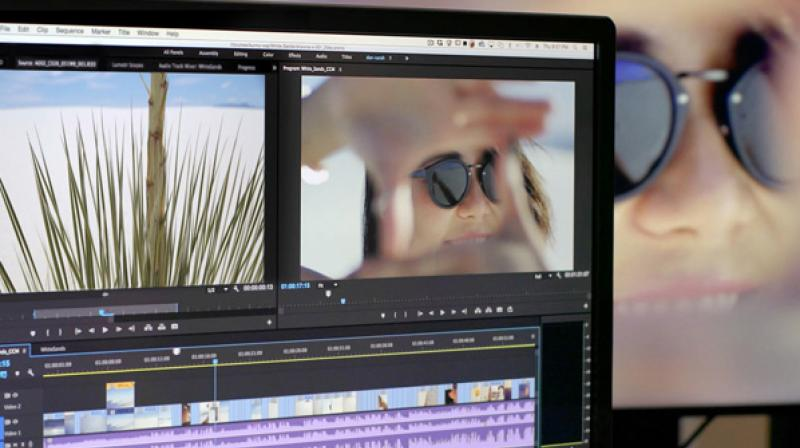 The new features for Adobe Creative Cloud announced at IBC will be available with the next version of Creative Cloud.