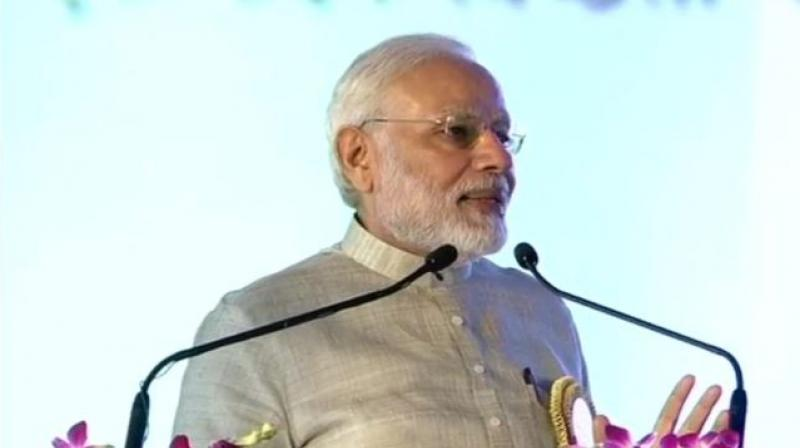 CAIT on Sunday said it has written to Prime Minister Narendra Modi seeking a national policy for retail trade and formation of a separate ministry of internal trade. (Photo: Twitter)