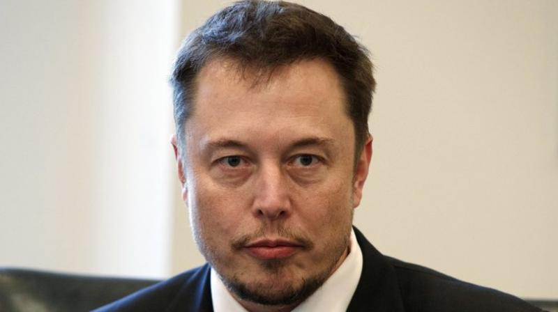 The announcement represents the latest effort by Musk to add credibility to his proposed $72 billion deal for Tesla.