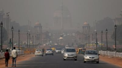 Air pollution: Delhi to get 'green' funds under NCAP, first time since it began