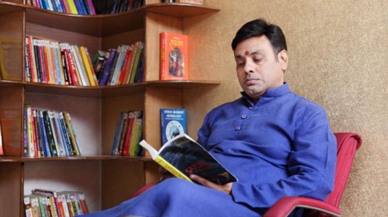 Dr. Vinay Bajrangi