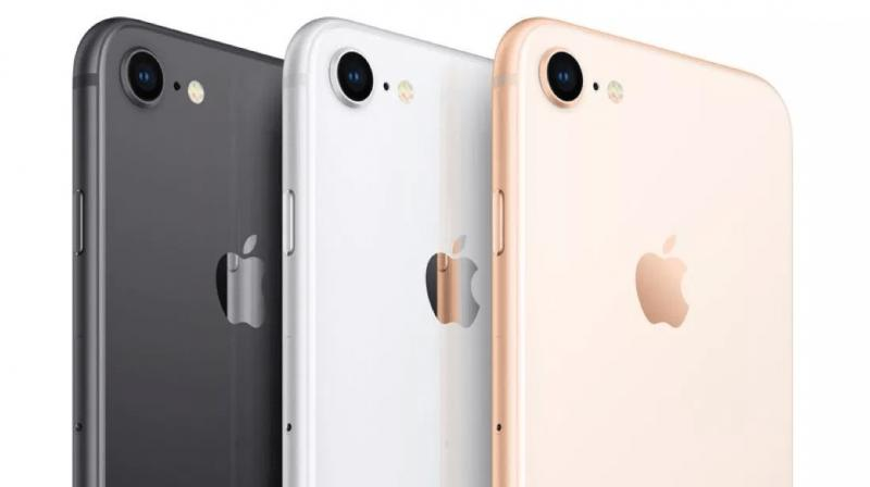 Apple could launch a cheaper iPhone with an iPhone 8 design.