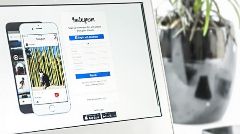 The Instagram app will list every email the company has officially sent a user over the last 14 days.