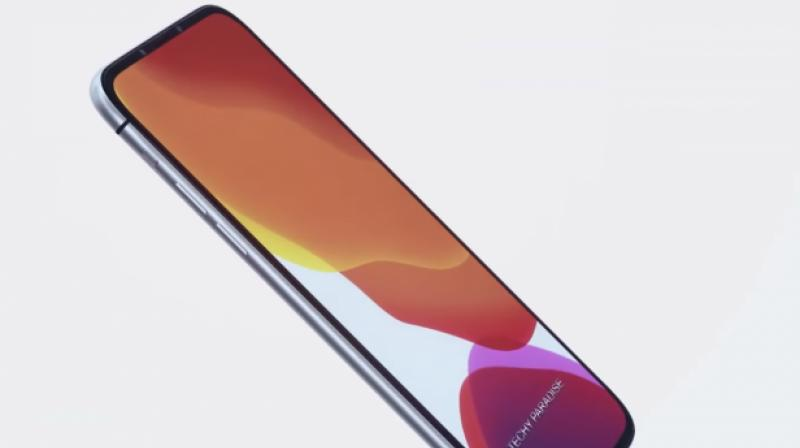Various leaks and rumours suggest that the 2020 iPhone 12 will come with a new, all-screen design.