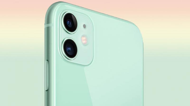. If you are one of those who loves a little bit of character or a playful appearance on your iOS device, then the iPhone 11 is the one meant for you.