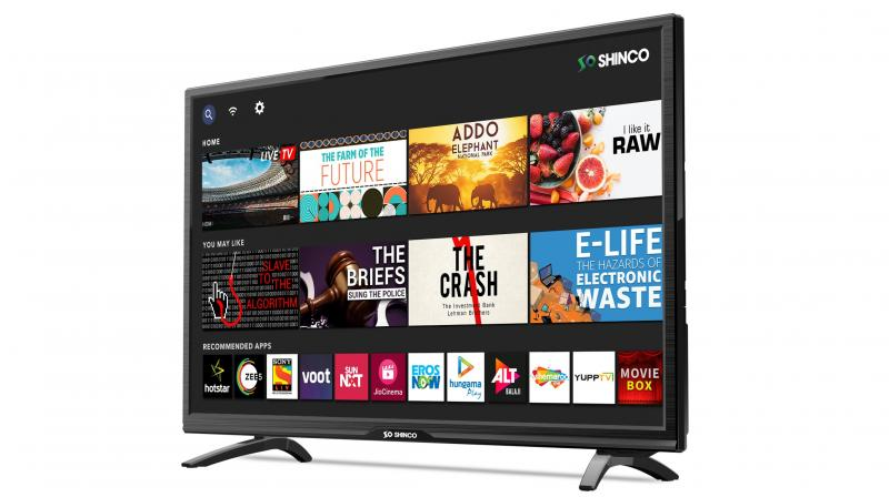 The brand will be offering great discounts during the Amazon Great Indian Festival, making Smart TVs cheaper than smartphones.