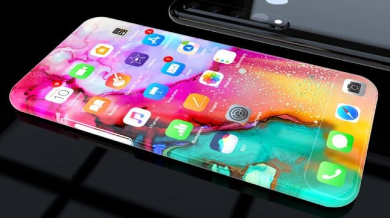 Apple has reportedly filed a continuation on the topic of foldable displays and the brand's use in electronic devices.