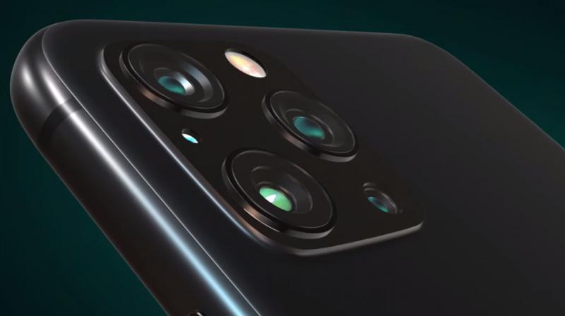 A concept of the iPhone 12 that gives us a glimpse of the 2020 flagship.