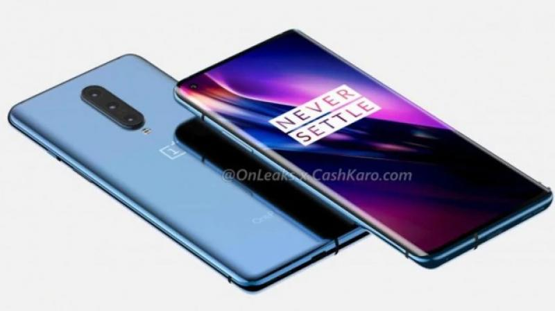 The latest OnePlus 8 leaks show an exciting handset.