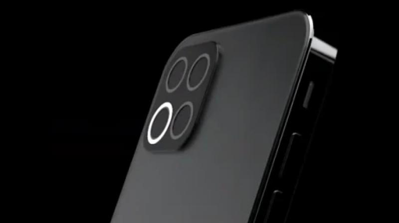 The iPhone 12 Pro may come with new screen sizes.