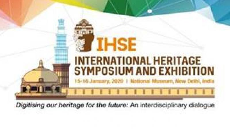 The foundation to this event was laid by the Indian Digital Heritage (IDH) project (2010-2014).