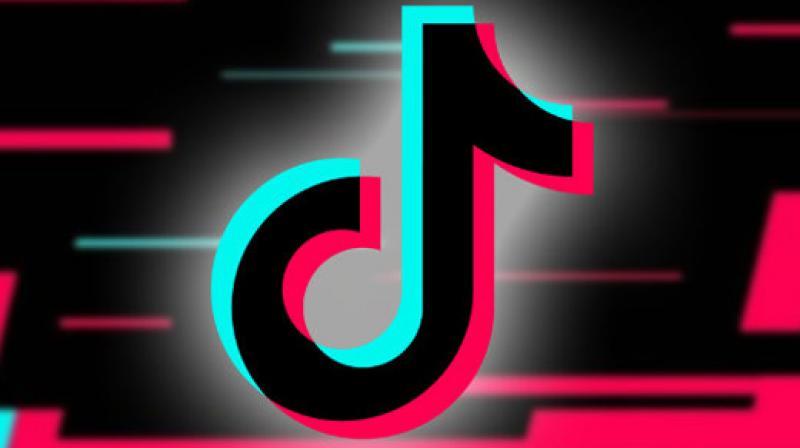 TikTok reached over 738 million downloads.
