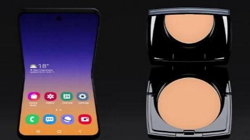 The report further notes that Samsung will change the naming strategy of the flagship S Series with the company jumping straight to S20 series this year.