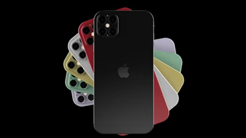 ConceptsiPhone have introduced their iteration of what the iPhone 12 will look like.