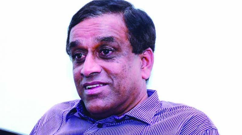 Sudin Dhavalikar,  Former Goa deputy CM