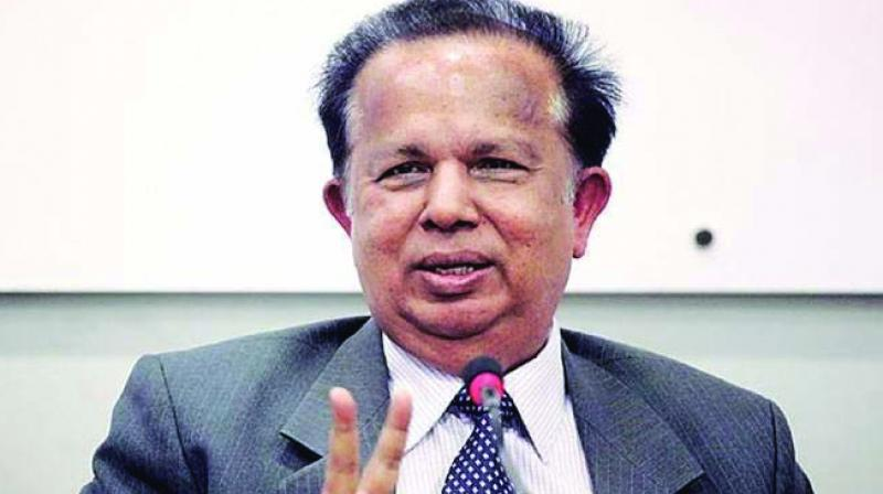 Eminent space scientist G Madhavan Nair on Friday described the ISRO's proposed space station as the 'most-exciting' project and said it would help India maintain leadership position in space arena. (Photo: File)