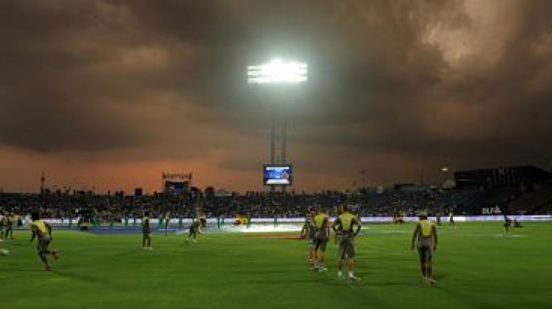 The second Test between India and South Africa will be played in Pune while the third Test will be hosted by Ranchi. (Photo:AFP/representaional image)