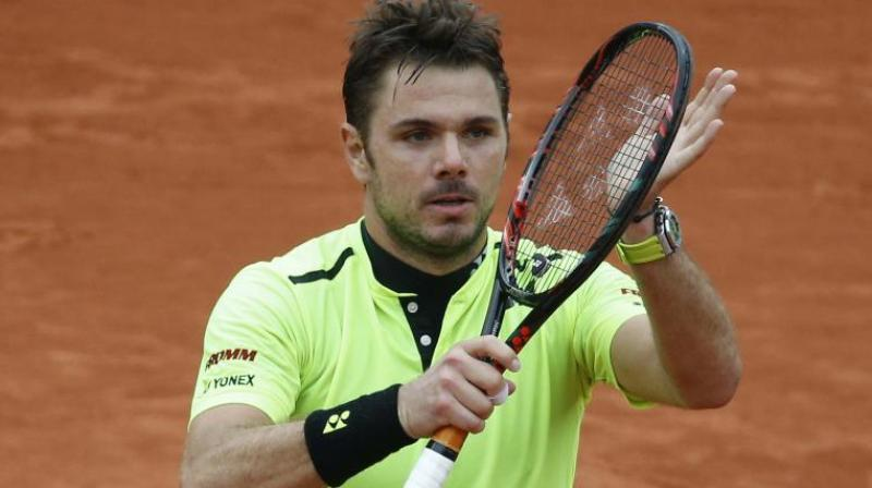 Stan Wawrinka is now well on the road to recovery and is confident of being a part of the season-opening Australian Open. (Photo:AP)