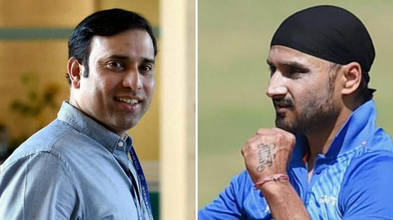 While VVS Laxman baked MS Dhoni to play important in 2019 World Cup, Harbhajan Singh said that the Former Team India skipper needs to perform with the bat. (Photo:PTI)