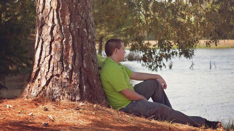 Early puberty in boys increases substance use risk