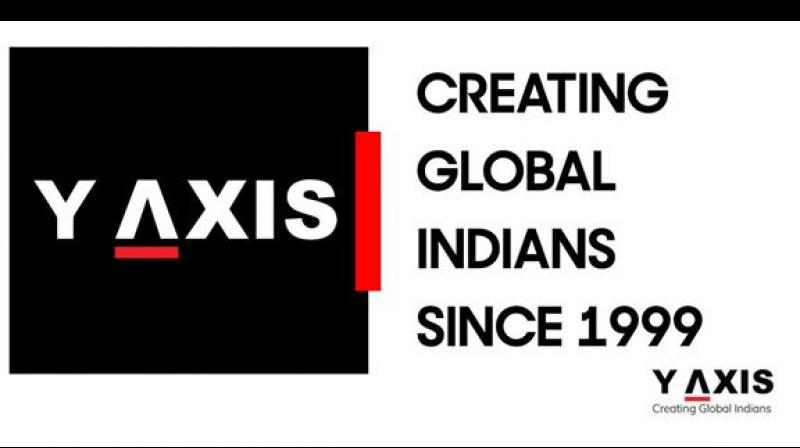Trusted by a wide majority and with over 1 million success stories to boot, Y-Axis is India's No. 1 Immigration & Visa Consultant. —  By arrangement
