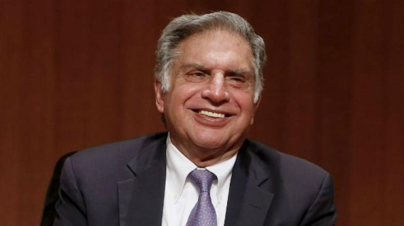 In the 150th year of its existence, Tata group is creating new milestones one after the other.