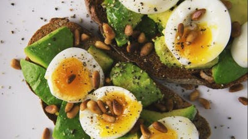 Your diet is an important part of your workout plan. (Photo: Representational/ Pexels)