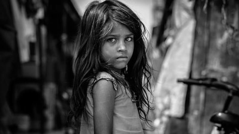 Poverty will be widespread unless proper measures are taken now. (Photo: Representational/Pixabay)