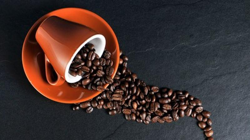 Coffee serves as an instant pain reliever. (Photo: Representational/Pixabay)