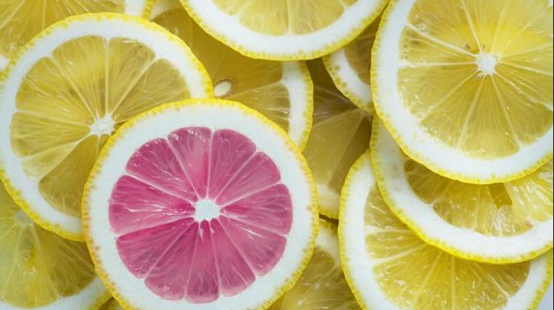 Lemons have been an integral part of home remedies for skin. (Photo: Representational/Pixabay)