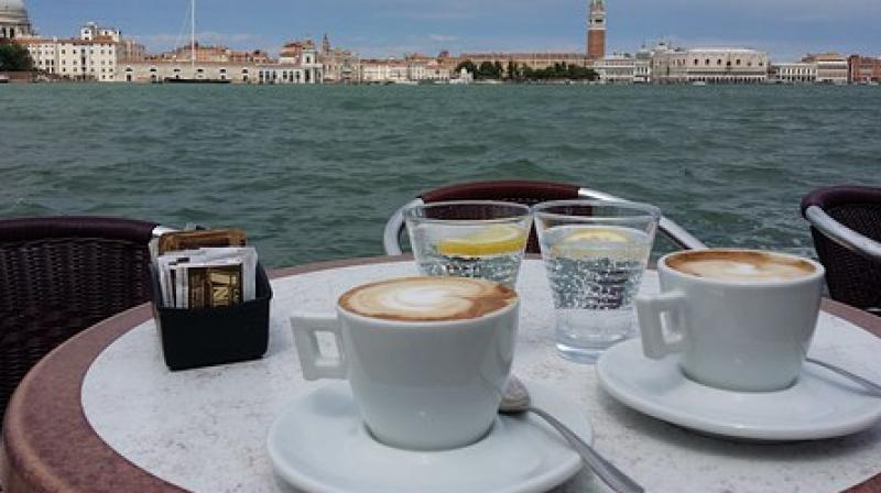 Italians don't order cappuccinos after 11 am. (Photo: Representational/Pixabay)