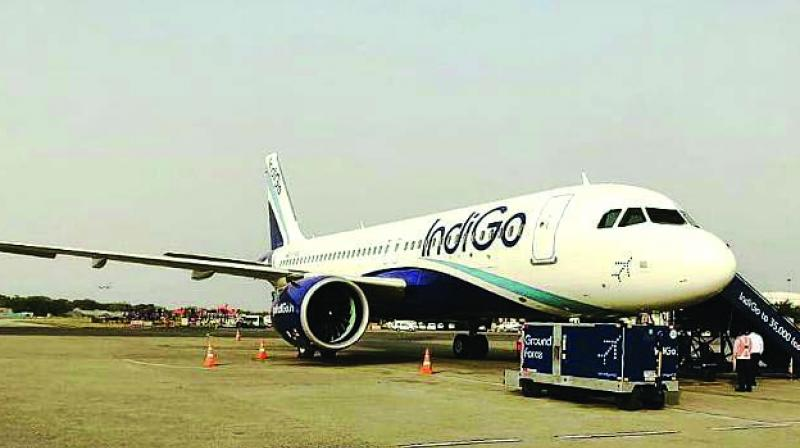 IndiGo and GoAir are the two airlines that have been facing glitches in PW engines.