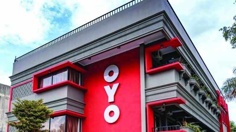 The Competition Commission has found a prima facie case for investigation against MakeMyTrip-Go and Oyo for alleged violation of the Competition Act, 2002.