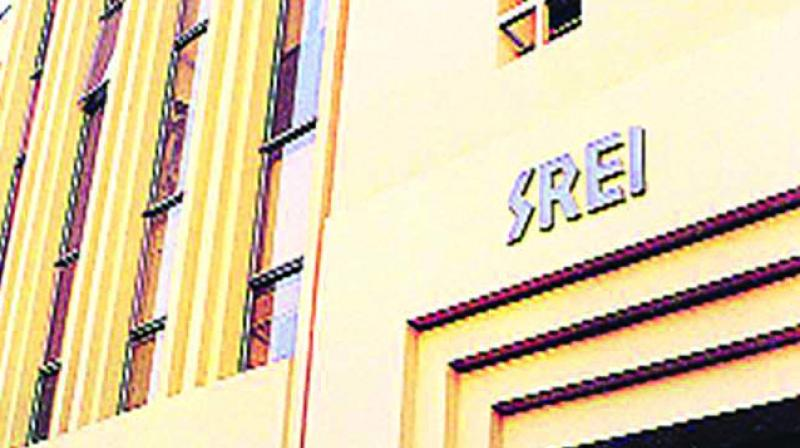 Srei Equipment Finance Limited, an arm of Srei Infrastructure Finance Limited (Srei), on Tuesday teamed up with the state-run Uco Bank, to offer joint loans for purchase of construction and mining, farm and medical equipment under a co-lending arrangement.