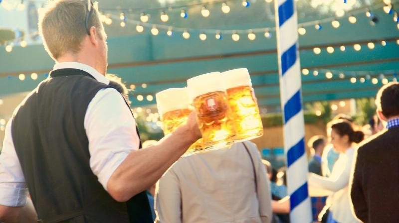 6 million visitors are expected to come to Munich for the fest this year. (Photo: Pixabay)